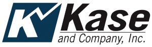 Kase and Company, Inc. Logo